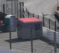 F1 Belçika Kabin